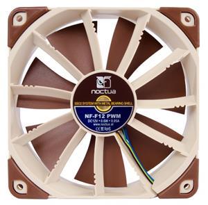 Noctua NF-F12 PWM 120mm Case Fan